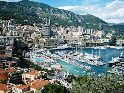 (Monaco) - La Condamine