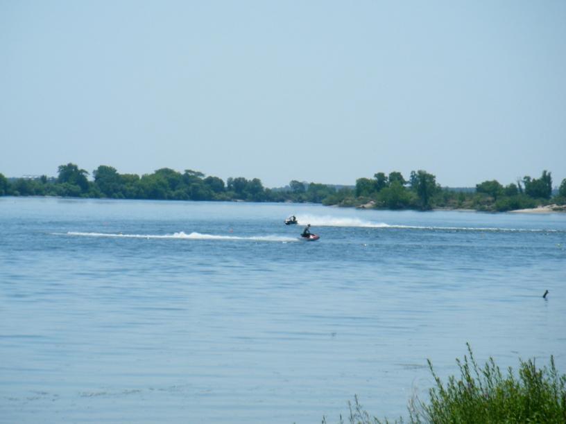 Desporto náuticos - Motos de àgua