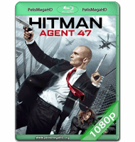 HITMAN: AGENTE 47 (2015) WEB-DL 1080P HD MKV ESPAÑOL LATINO