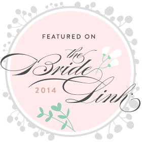 southern utah wedding featured on the bride link