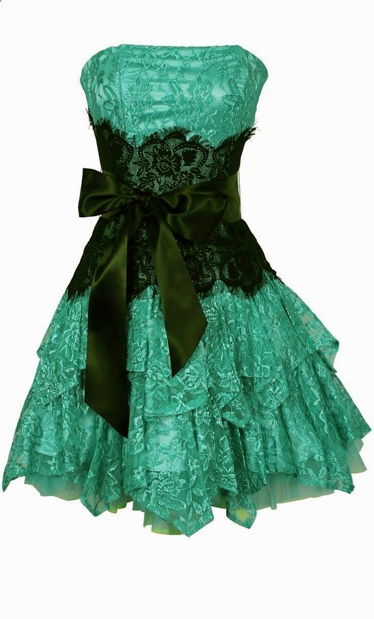 prom mini dress fashion trends for all