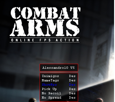 Combat Arms Yeni Alessandro10 Simples Bot indir &#8211; Download