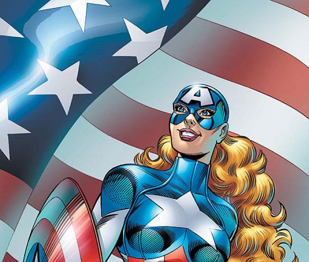 American Dream Character Review - Nice Picture