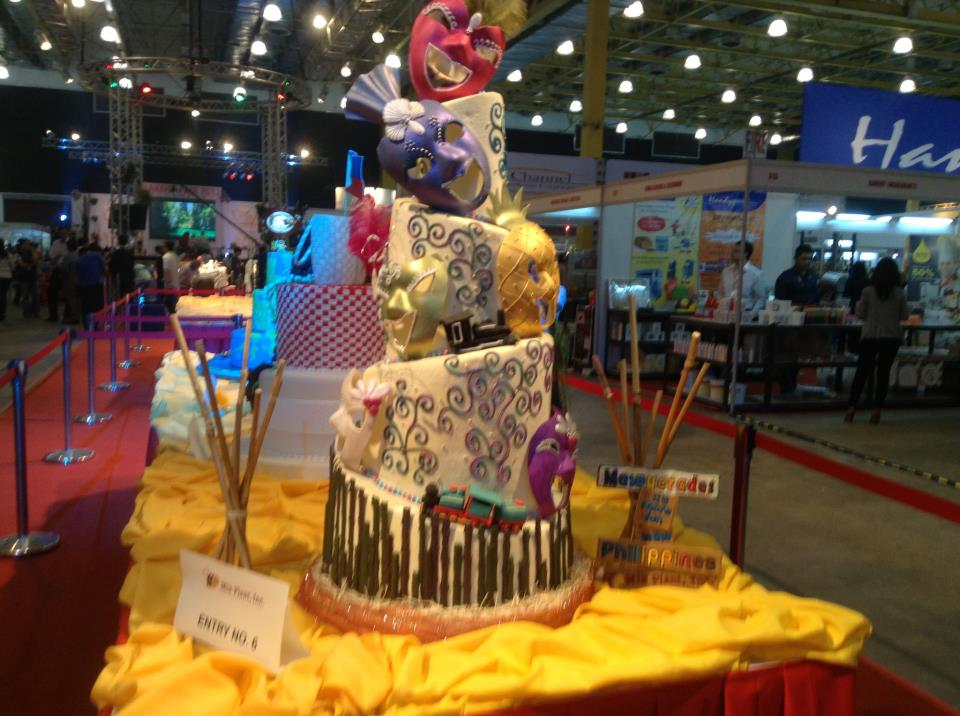 Cake Arts Bakery And Supplies : WHATCHAMACALLIT: Cake Art Competition Takes Center Stage ...