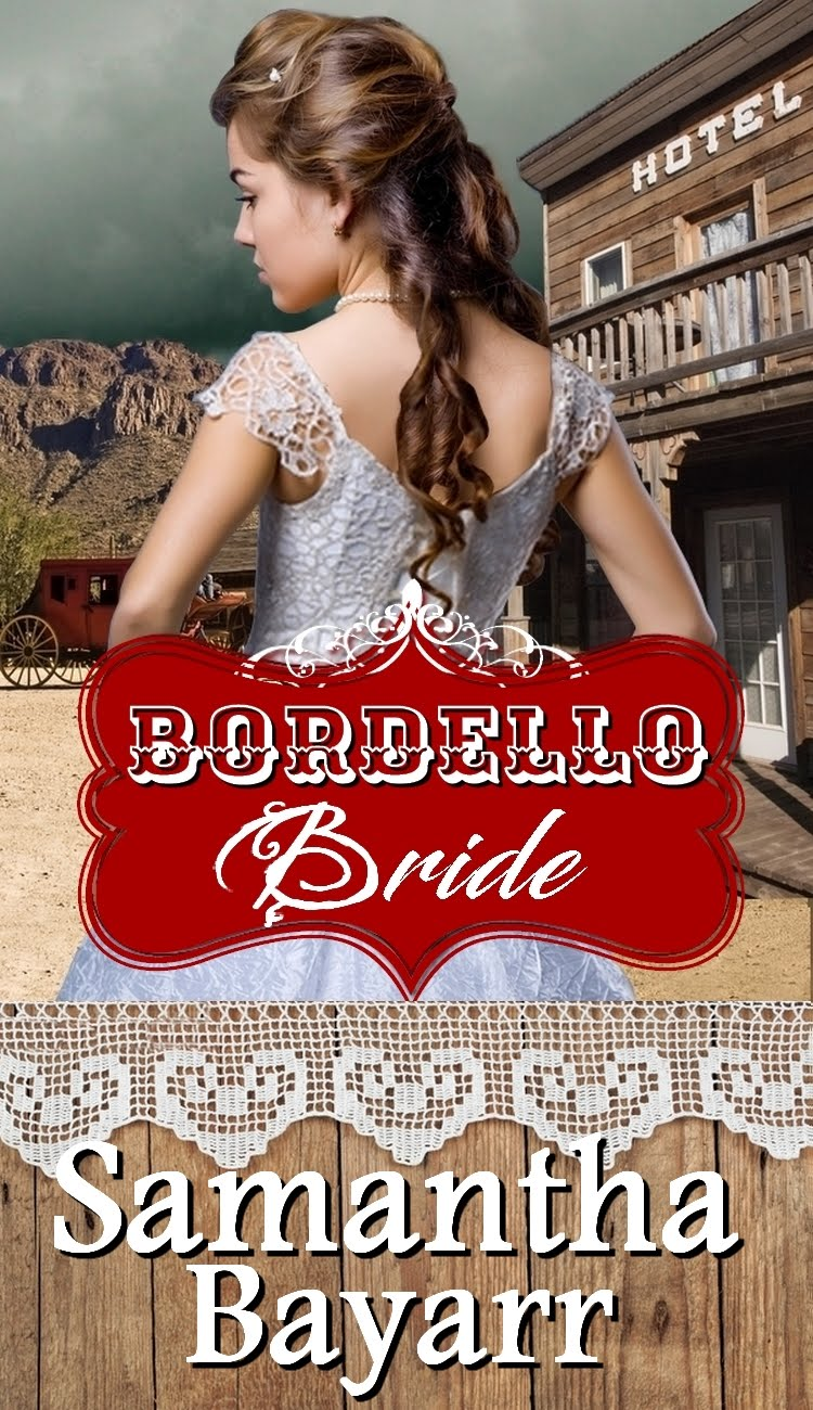 Bordello Bride