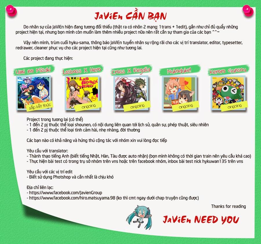 Nukoduke Meo Sieu Kute Chap 28 - truyen Nukoduke Mèo Siêu Kute online