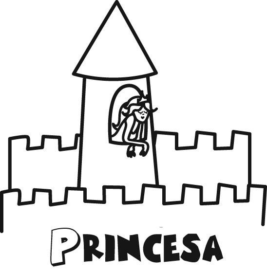Castillos para colorear | Dibujos infantiles, imagenes cristianas
