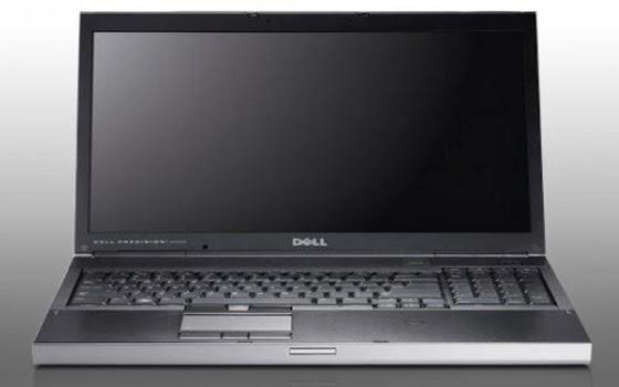Dell+M6400 10 Laptop Dengan Harga Termahal Tahun 2013