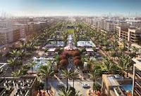 Nshama Town Square Dubai