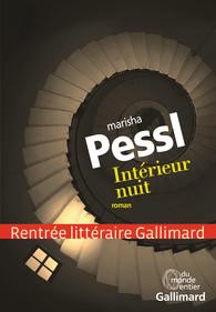 Intérieur Nuit, Gallimard