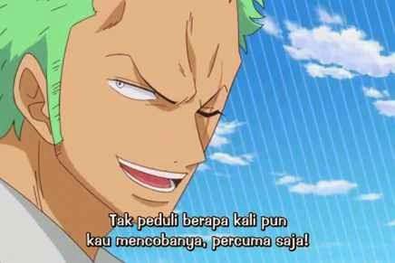 One Piece 688 Sub Indo