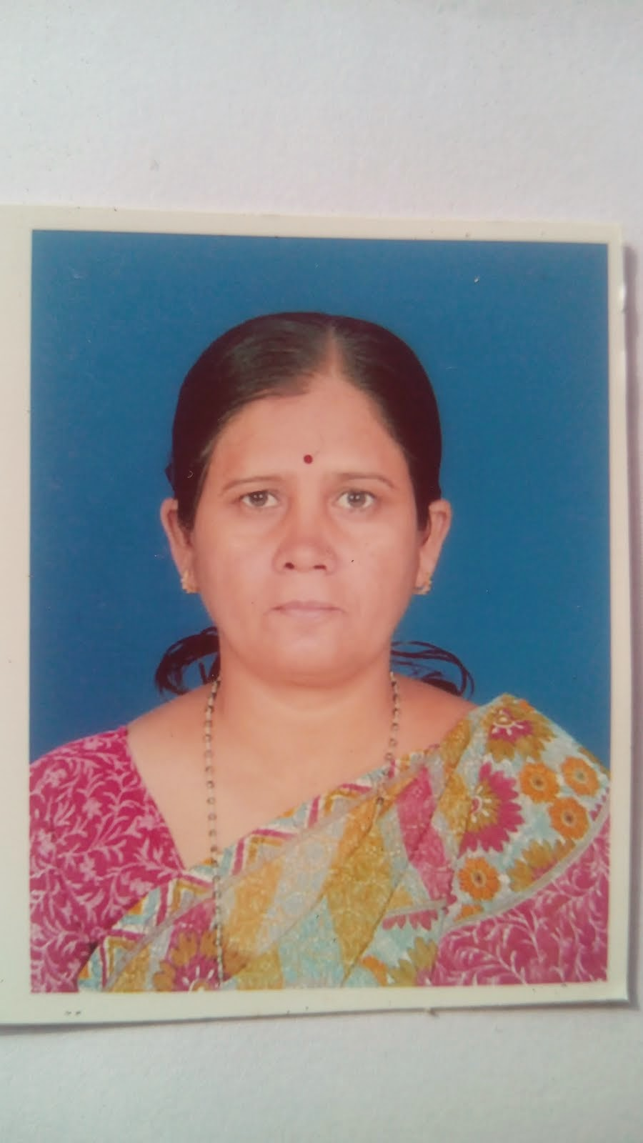 Rasilaben B Desai