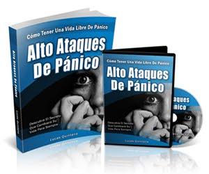No mas ataques de Panico