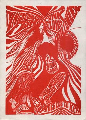 Pink Floyd San Francisco 1967
