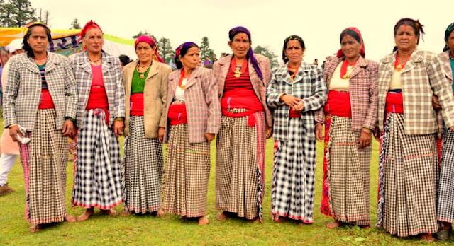 Butter Festival Uttarakhand