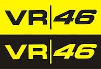 logo Rossi - VR46