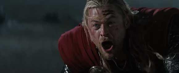 Thor 2: Dark World Trailer
