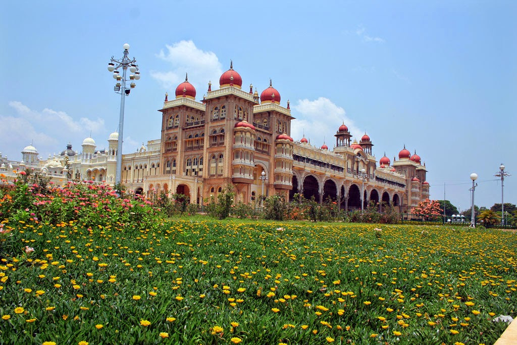 Mysore - Weekend Getaways from Bangalore