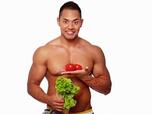 Cara sehat tingkatkan kesuburan pria