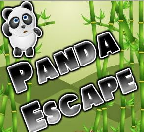 WowEscape Panda Escape