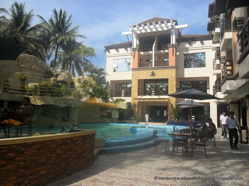 La Carmela de Boracay Resort Hotel title=