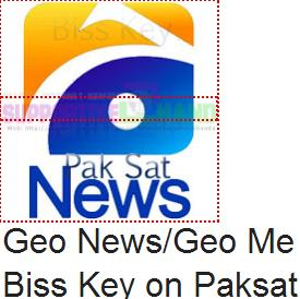 Updated PTV Sports BISS Key 2014/ BISS Code Paksat 2014