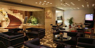 Corporate Hotels in Mumbai