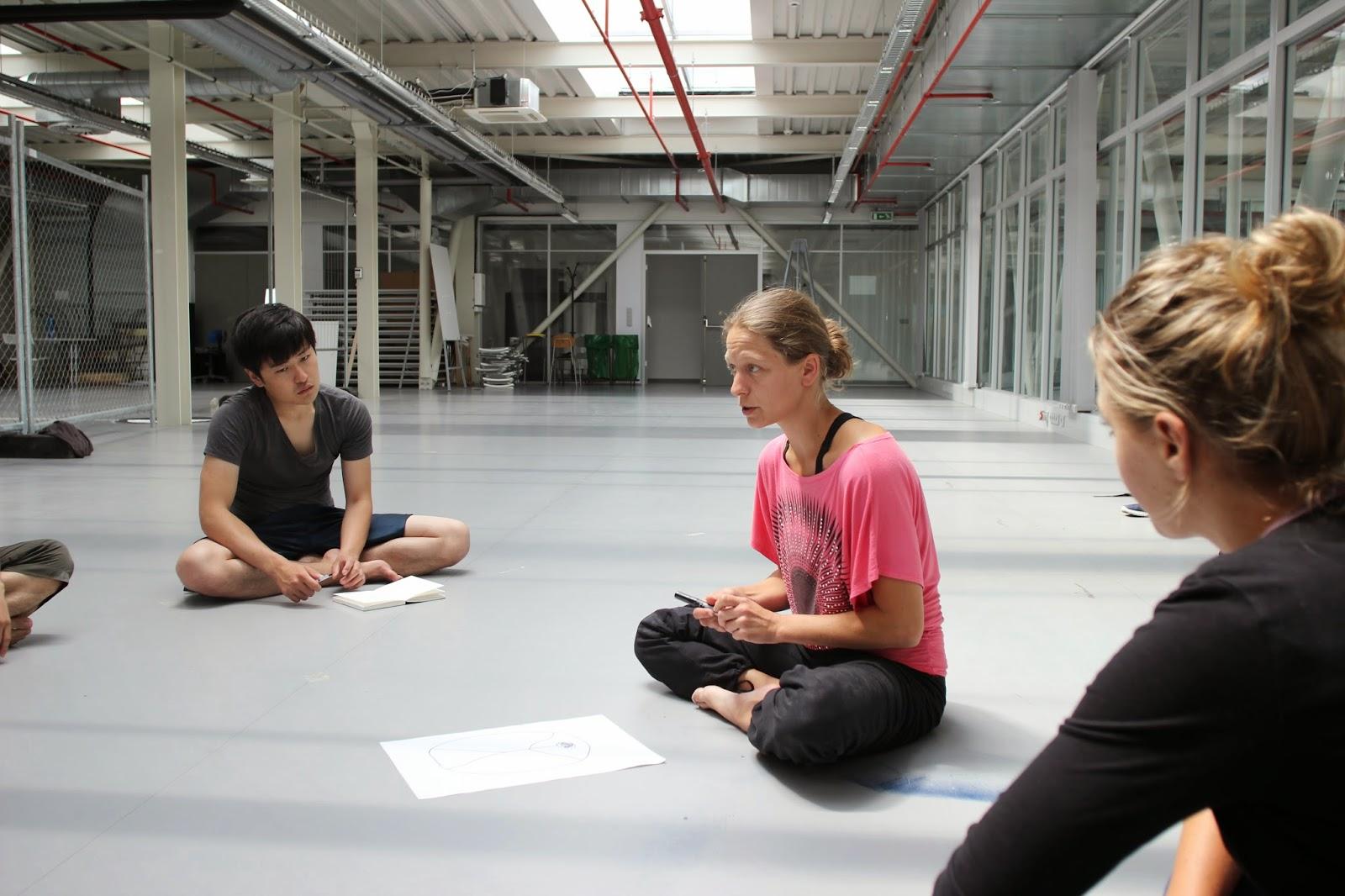 ArtCamp 2014, Tělo, pohyb, tanec, body, movement, dance