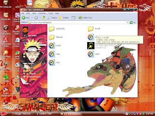 Theme+Naruto+2