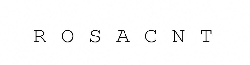 R O S A C N T