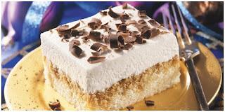 Resep Kue Creamy Tiramisu Mascarpone