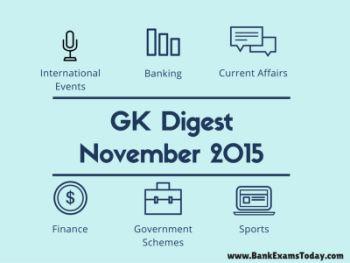 november 2015 GK Digest