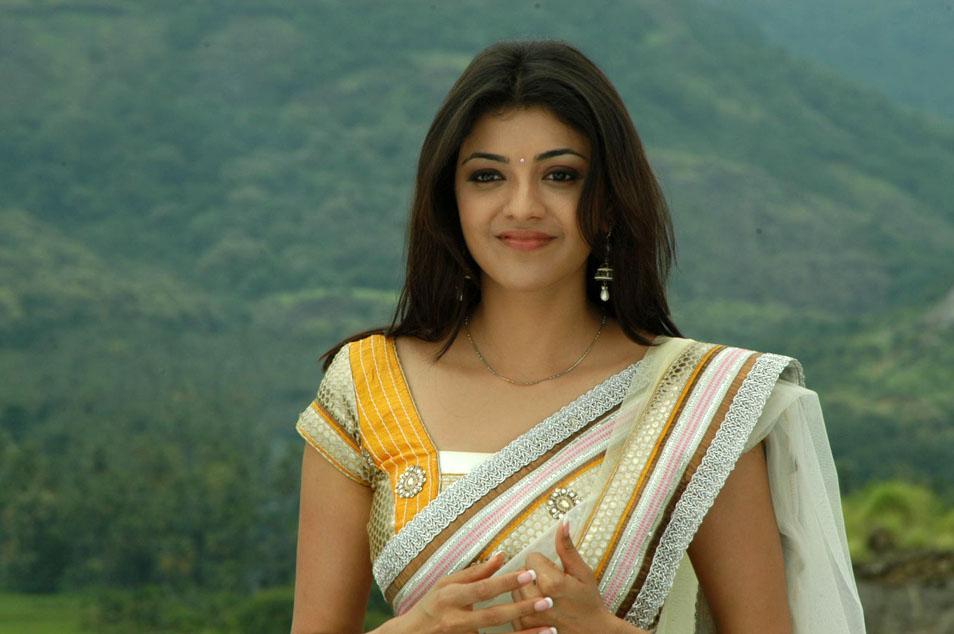 Visitor For Travel Indian Film Celebrity Exclusive Cute Kajal