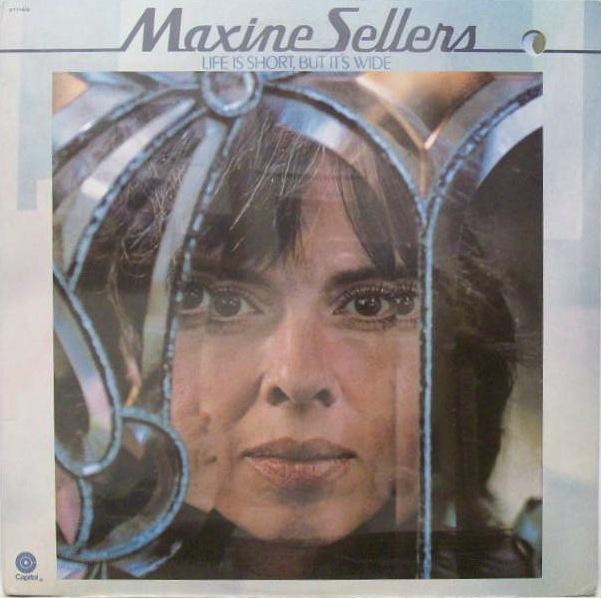Jim Keltner Discography: Maxine Sellers