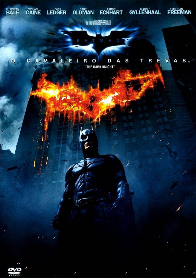 Batman – O Cavaleiro das Trevas Dublado