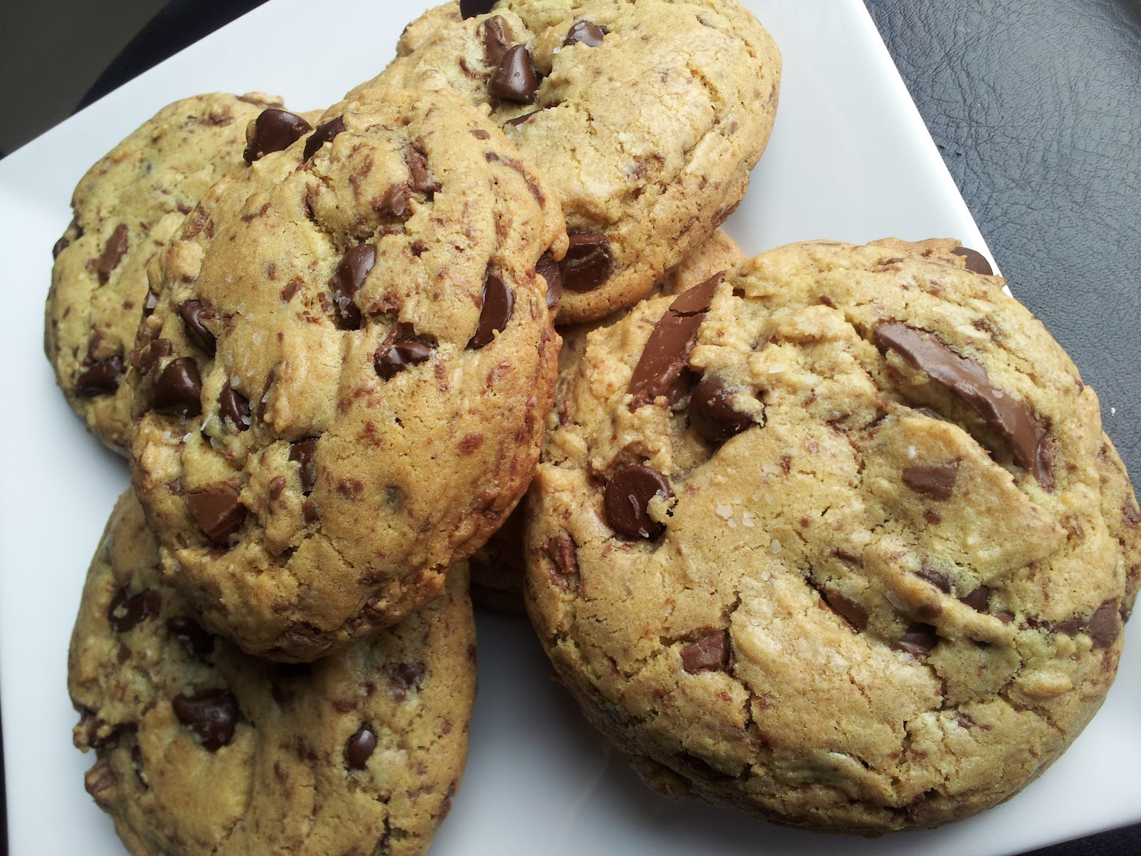 Kelly The Culinarian Stand Mixer Sunday The Only Chocolate Chip