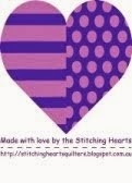 Stitching Hearts