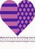 Stitching Hearts