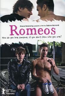 Película Gay: Romeos