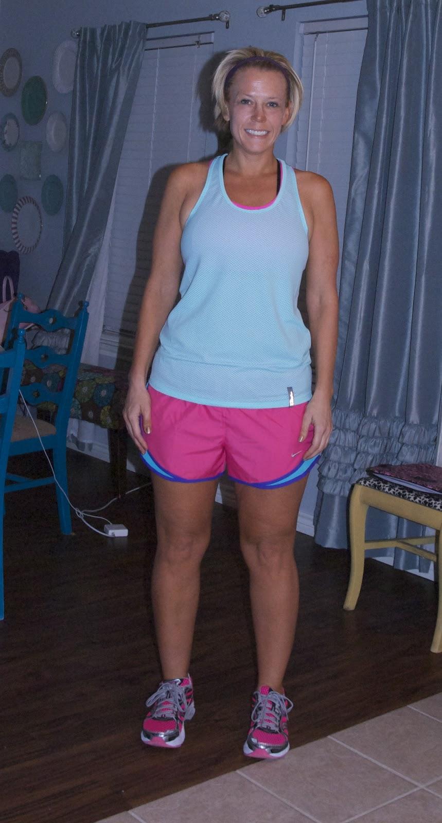 Skinny Meg 10 Mile Race Recap