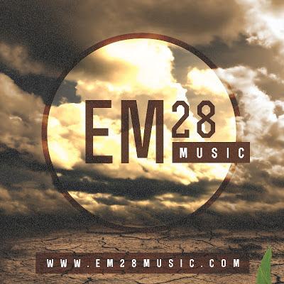 EM28 logo