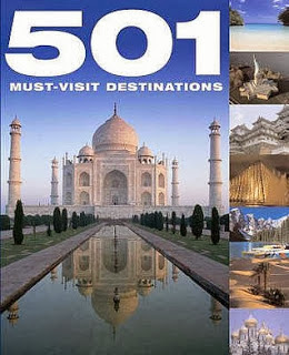 My etraveldiary october 2013 for Vacation destinations in october