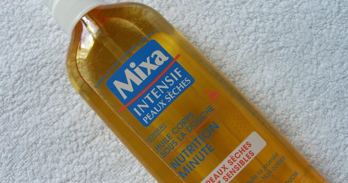 Belle et buzz nutrition minute huile corps sous la - Belle maman sous la douche ...