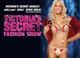 Victoria's Secret, Fashion Show Pics, 2011 Victoria's Secret