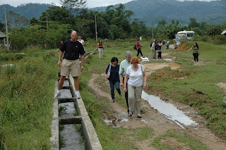HumaniTours: Rotary Brings Clean Water to Dong Son Village