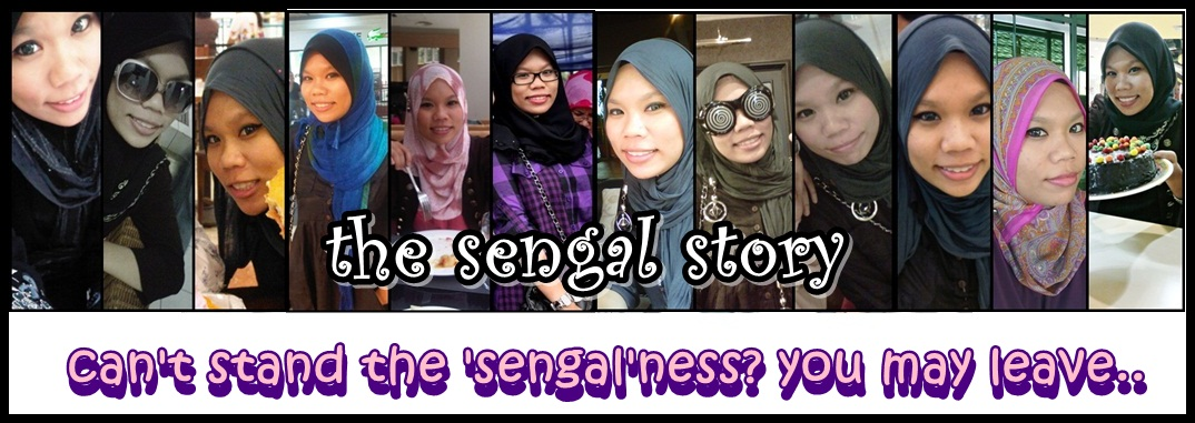the sengal story