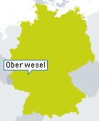 Harta Oberwesel