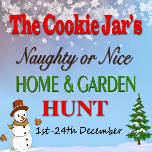 Naughty or Nice Home & Garden Hunt