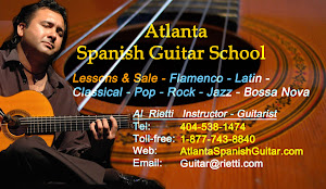 Atlanta Spanish Guitar School