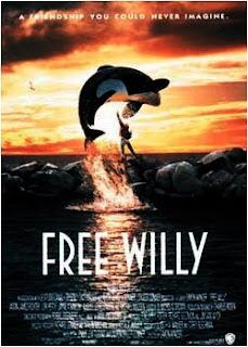 Free Willy Dublado 1993